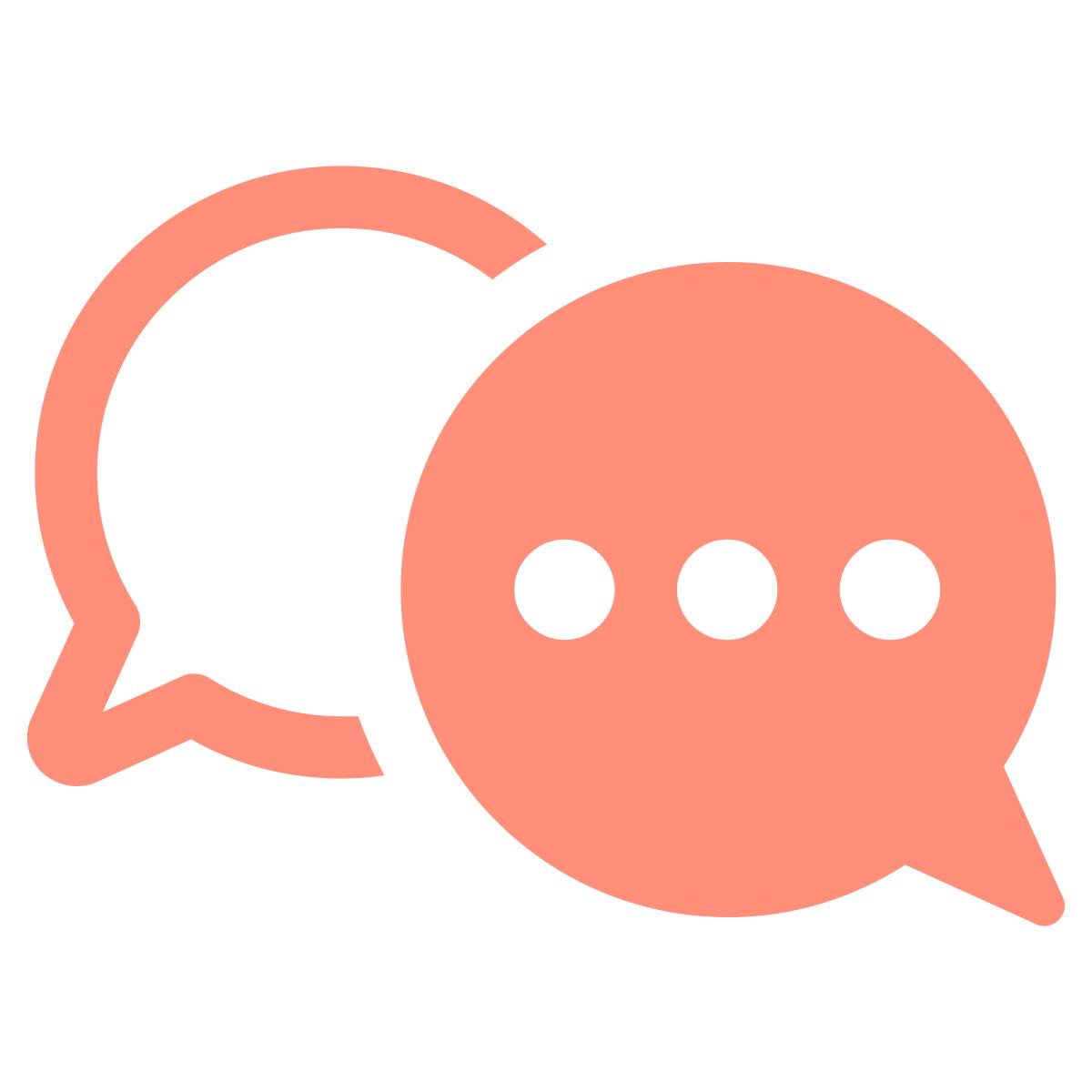 noun_Communication_1970166_ff8f79