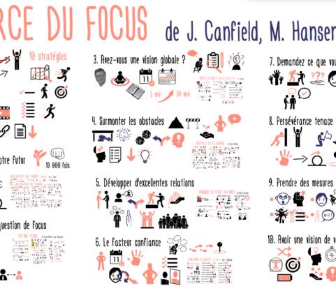 REUSSIR VOS OBJECTIFS: La Force du Focus