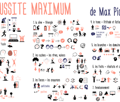 RÉUSSITE MAXIMUM de Max PICCININI