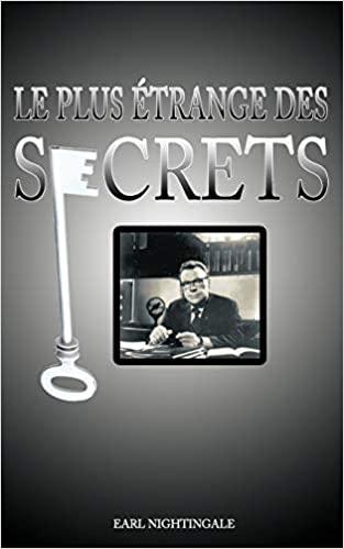 250 Le plus etrange des secrets