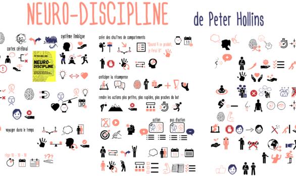 Développement personnel : renforcez votre NEURO-DISCIPLINE