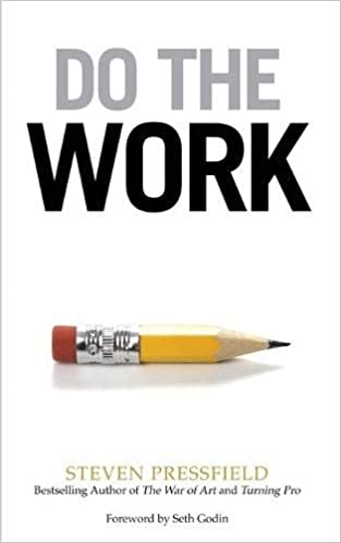 257 Do the work